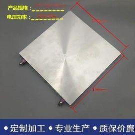 铸铜发热圈/包铜加热器/黄铜电热圈/模具发热圈