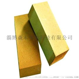 淄博森木节能厂家供应 国标一级粘土质耐火砖
