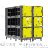 天得一TDY-JHQ-A1系列工业废气智能静电吸附设备