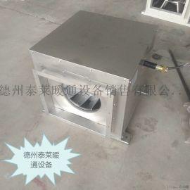 ISQ-280/315/355无蜗壳离心风机箱