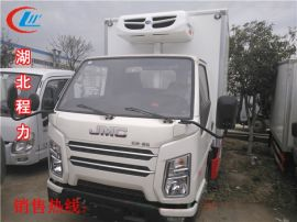 国六福田欧马可冷藏货车,河北保定市哪里卖