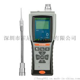 便携式氯化氢检测报警仪