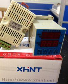湘湖牌EM600LED-T-AO3×100VAC220V3X1A多功能电力仪表支持