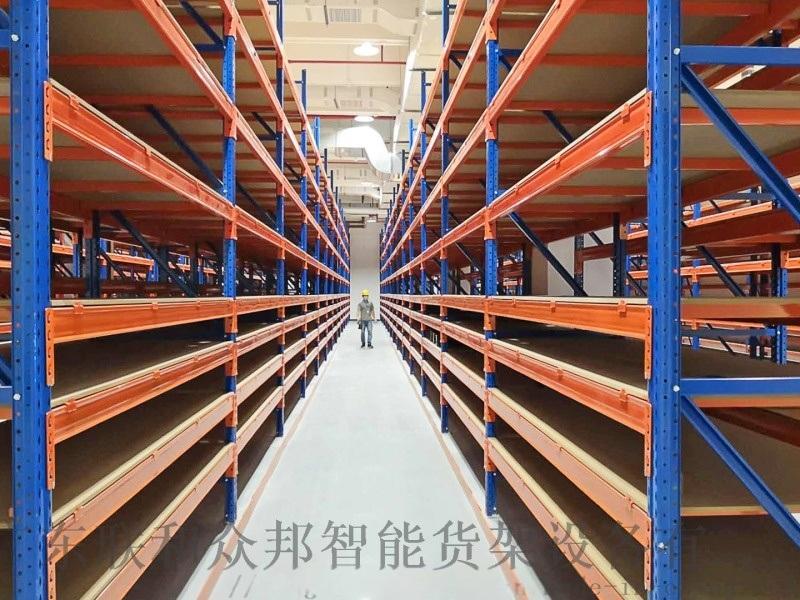 江門橫樑貨架工廠庫房重型貨架生產車間倉庫貨架可**