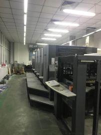 低价转让1998年海德堡CD102-5印刷机
