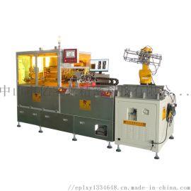 亿宝莱全自动丝印机, FPC防焊印刷机