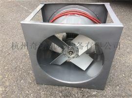 SFWF系列加热炉高温风机, 养护窑轴流风机