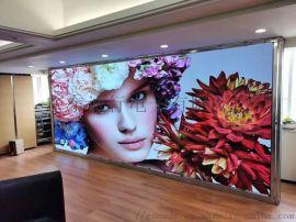 厂家直供广州番禺高清室内LED显示屏