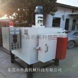 供应箱式回火炉箱式电阻炉650度电阻设备厂家