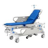 SKB041-1 病人推车 可水平升降推车 转运车