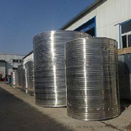 安徽热泵工程水箱