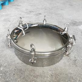 发酵罐耐压人孔、   罐上人孔、不锈钢人孔