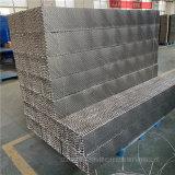 焦化洗苯塔金属250Y孔板波纹填料 不锈钢规整填料