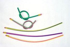 太阳河塑料铅笔