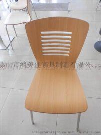 彎木餐椅圖片,廣東鴻美佳廠家加工提供各類彎木餐椅