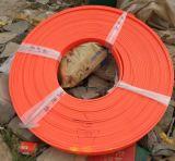 单梁起重机用 无接缝滑触线 截面积6平方 三极安全滑触线 滑触线生产厂家