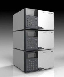 LC-2100高效液相色谱仪