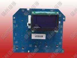 扬州电动执行器厂家/电动执行器/F-2SA3液晶显示板