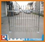 苏州不锈钢围栏 不锈钢围墙护栏