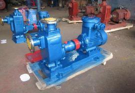 50ZX12-10工业清水自吸泵/离心式清水泵/自吸式水泵/自吸式离心泵