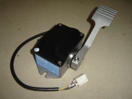 EFP-001电动车观光车电阻式脚踏板加速器