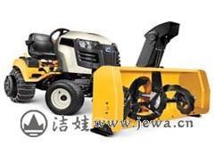 供应小型STM1100扫雪车