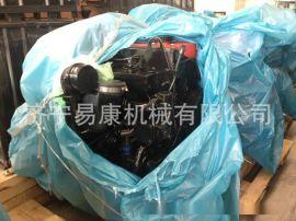 康明斯ISM11E4-345发动机 西安康明斯ISM11E4-345 二手发动机
