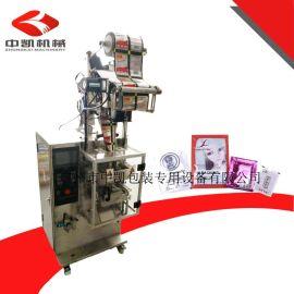 【厂家促销】热款上市 谷物冲调粉包装机 粉末包装机小型包装机