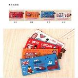 廠家定做筆袋廣告促銷禮品pu筆袋可愛卡通袋定製LOGO