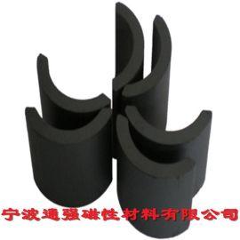 厂家直销订做高性能异形磁铁 钕铁硼磁铁 瓦片 磁瓦 专业磁铁制造