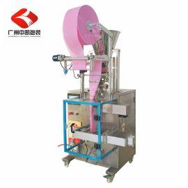 厂家直销颗粒活性炭无纺布超声波包装机 木质、椰壳活性炭碳包机