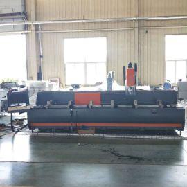 工业铝数控加工设备 铝型材三轴数控加工中心