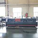 工業鋁數控加工設備 鋁型材三軸數控加工中心