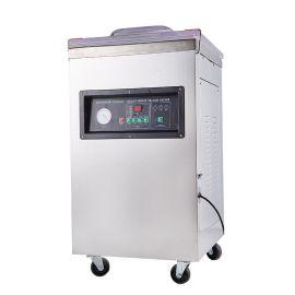DZ-400单室大米肉制食品真空包装机