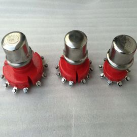 厂家供应WSP-II-63/40-4*3变压器无励磁分接开关-电力变压器配件