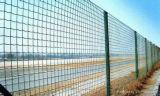 供应波浪形护栏网,荷兰网护栏