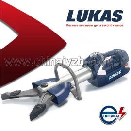 德国卢卡斯/LUKASS C757E2 重型电动液压多功能钳