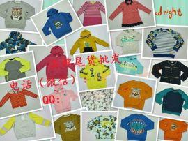 国内一二线童装品牌服装尾货批发就在世通服饰质量保证