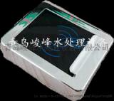 临沂智能IC卡水控机 淋浴流量节水器 终端客户一卡通