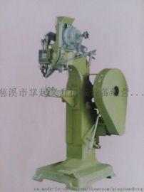 小型铆钉机适用于4毫米以下的.空心或半空心铆钉