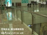 工程樓梯欄杆 不鏽鋼玻璃樓梯扶手 廠家直銷定制
