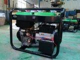 250A柴油发电电焊机 单三相发电电焊机