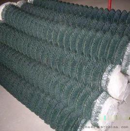 出售现货PVC包塑勾花网1.8米*15米/卷