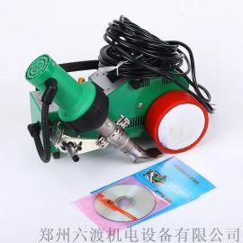 郑州六渡LC--3000D广告布拼接机