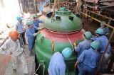 PFA喷涂反应釜,苏州防腐加工厂
