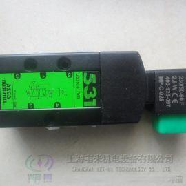 ASCO精密调压阀G531C017MS