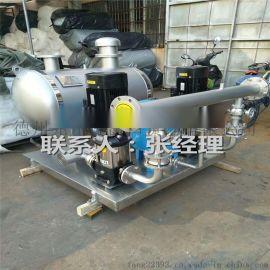 二次加压供水设备  节能高效变频无负压供水器 厂家