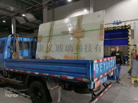 江苏省电致液晶调光玻璃、电子雾化玻璃加工中心(康义太仓工厂)
