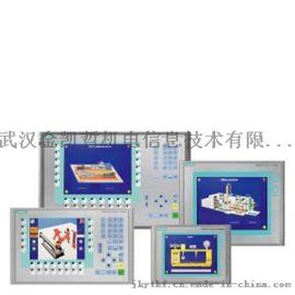 单色操作面板6AV6 641-0AA11-0AX0