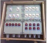防爆照明動力配電箱/天然氣專用防爆配電箱